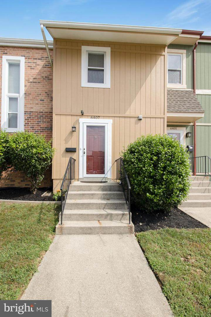 6407 Entwood Court - Photo 1