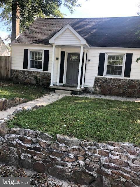 204 Princeton Avenue, SALISBURY, MD 21801 (#MDWC2001504) :: Crossman & Co. Real Estate