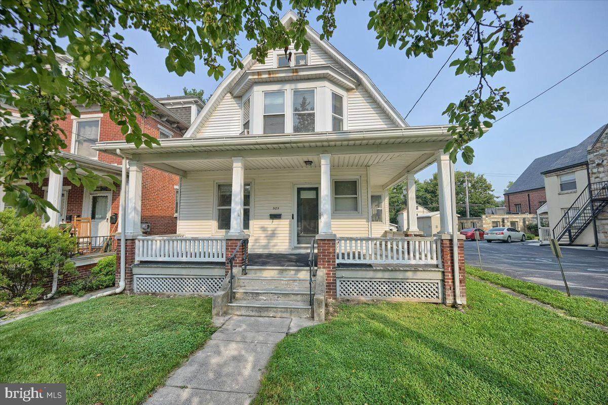 525 Hummel Avenue - Photo 1