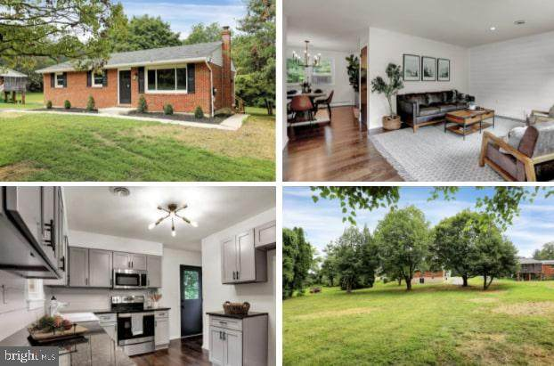 6506 White Rock Road, SYKESVILLE, MD 21784 (#MDCR2002524) :: RE/MAX Advantage Realty
