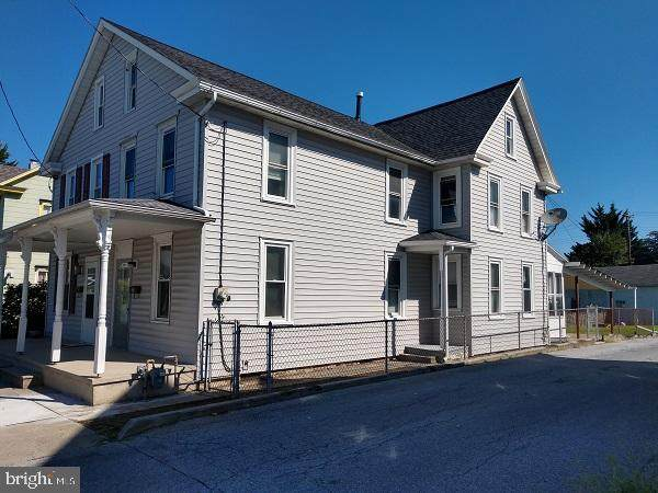100 N Lincoln Street, PALMYRA, PA 17078 (#PALN2001676) :: Tom Toole Sales Group at RE/MAX Main Line