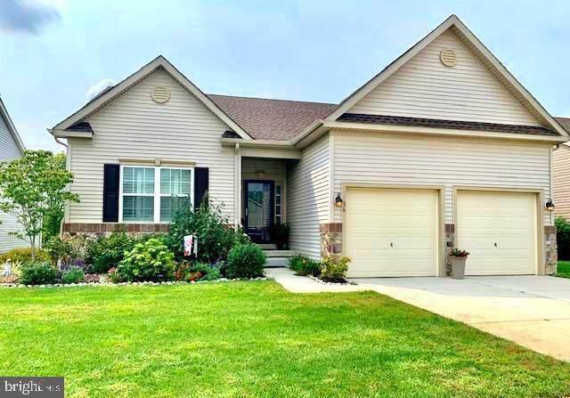 56 Cottage Street, MILLVILLE, NJ 08332 (#NJCB2001958) :: Shamrock Realty Group, Inc