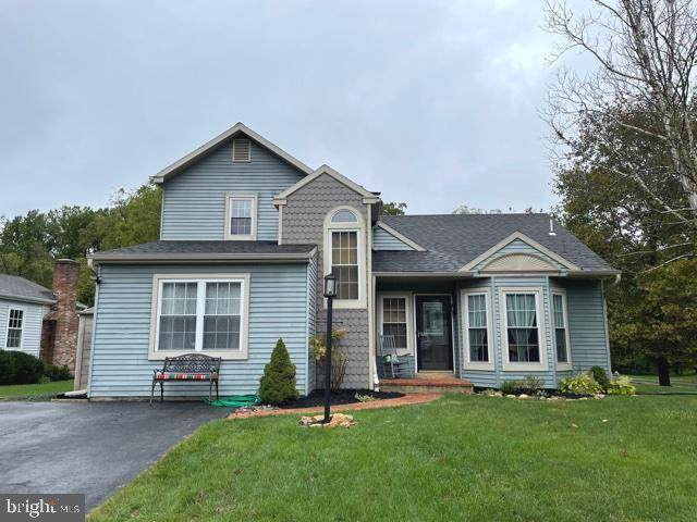 1400 Henry Drive, DOWNINGTOWN, PA 19335 (#PACT2007662) :: Boyle & Kahoe Real Estate