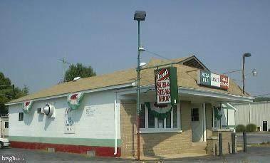 503 N Bridge Street N, ELKTON, MD 21921 (#MDCC2001650) :: Dawn Wolf Team