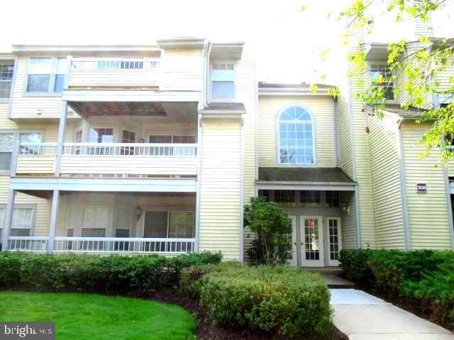 308 Trinity Court #3, PRINCETON, NJ 08540 (#NJME2005048) :: Holloway Real Estate Group