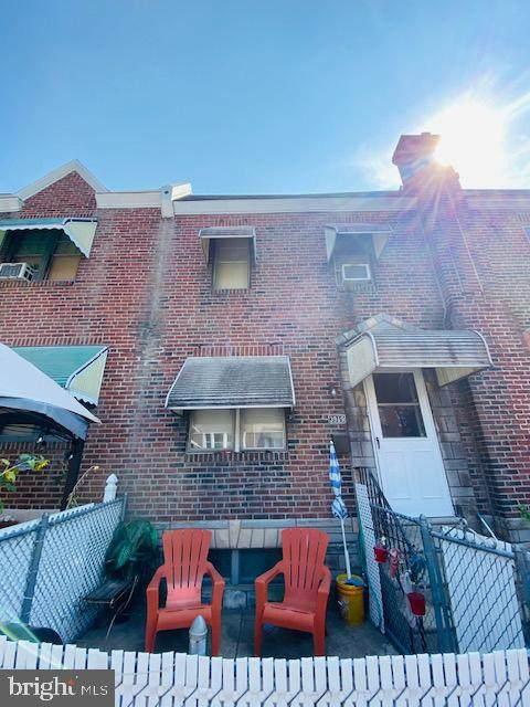 3919 Palmetto Street, PHILADELPHIA, PA 19124 (#PAPH2030836) :: Team Martinez Delaware