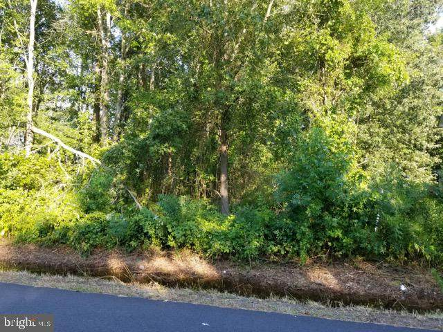 Lot 3 Circle Lane, COLONIAL BEACH, VA 22443 (#VAWE2000738) :: Integrity Home Team