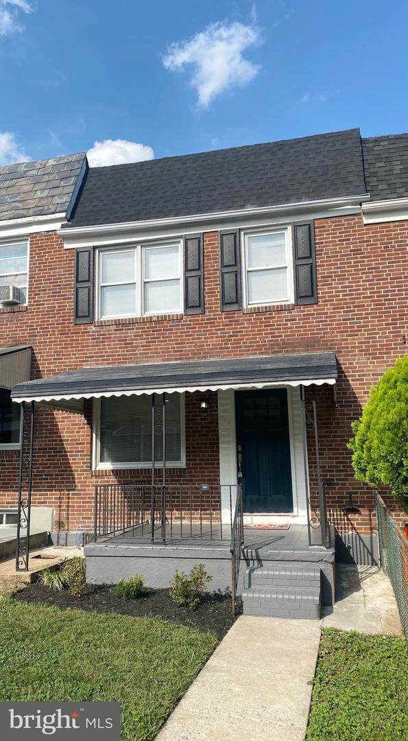 907 Kevin Road, BALTIMORE, MD 21229 (#MDBA2012868) :: Network Realty Group