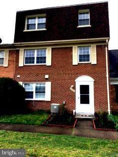 9798 Hagel Circle, LORTON, VA 22079 (#VAFX2022542) :: Shamrock Realty Group, Inc