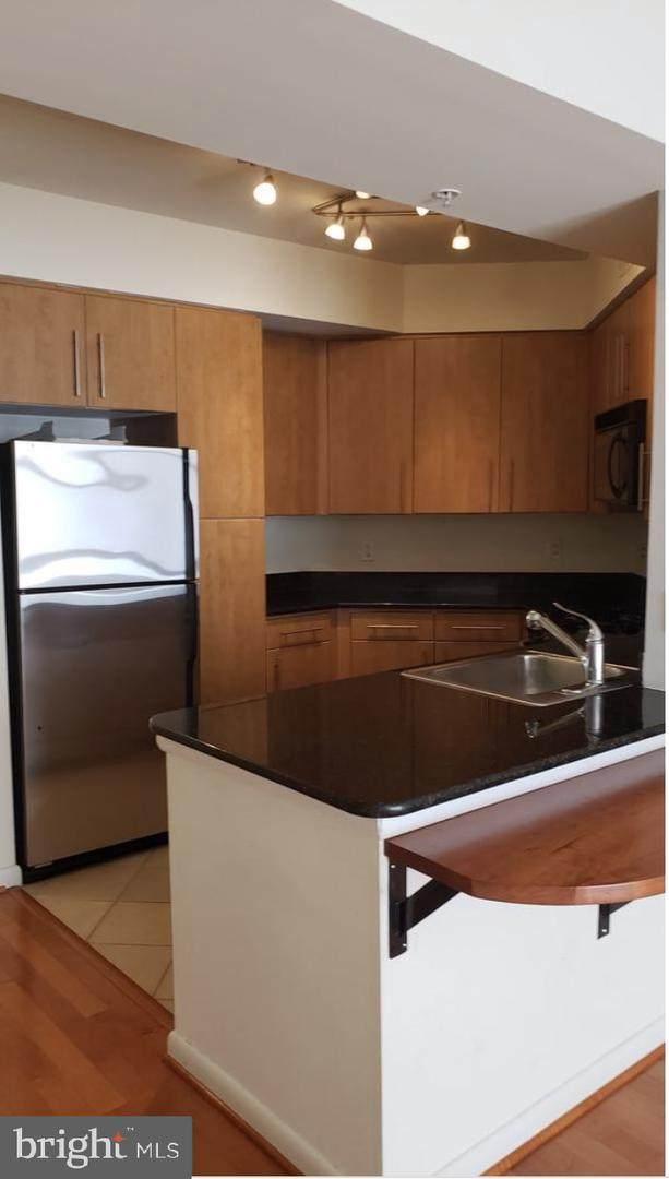 1021 N Garfield Street #744, ARLINGTON, VA 22201 (#VAAR2005344) :: Nesbitt Realty