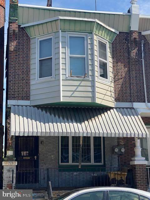4109 Mantua Avenue, PHILADELPHIA, PA 19104 (#PAPH2030936) :: Realty Executives Premier
