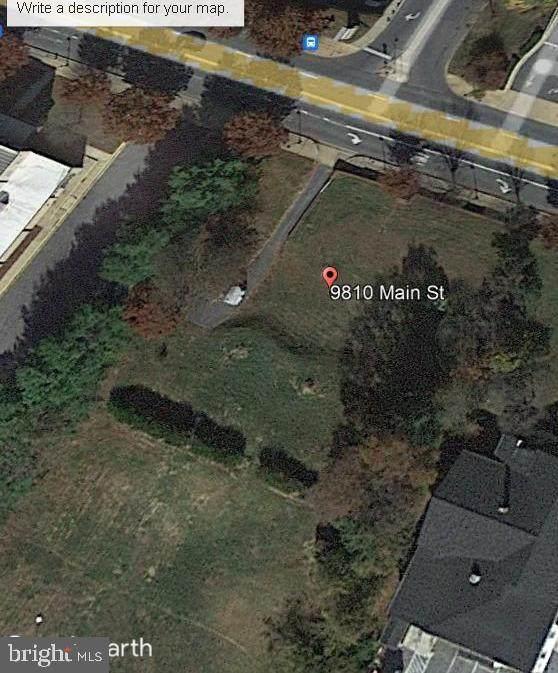 9810 Main Street, DAMASCUS, MD 20872 (#MDMC2016498) :: Murray & Co. Real Estate