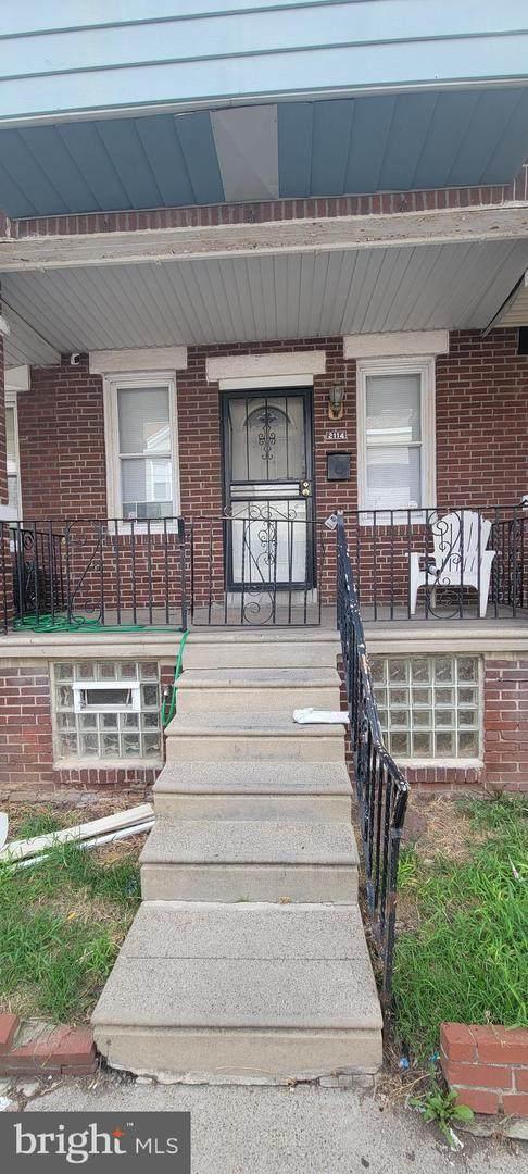 2114 Anchor Street, PHILADELPHIA, PA 19124 (#PAPH2030984) :: Team Martinez Delaware