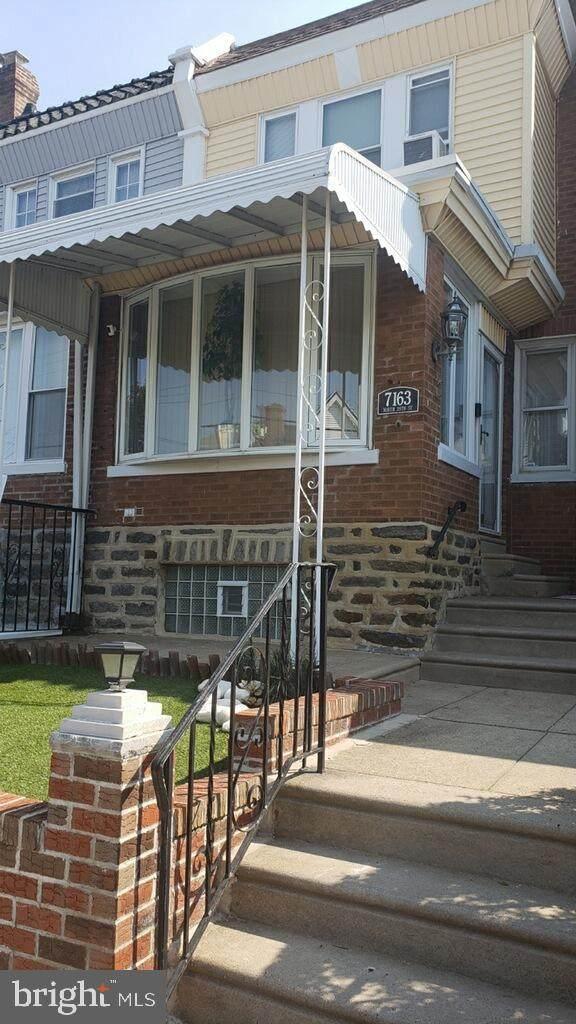 7163 N 20TH Street, PHILADELPHIA, PA 19138 (#PAPH2031000) :: Team Martinez Delaware