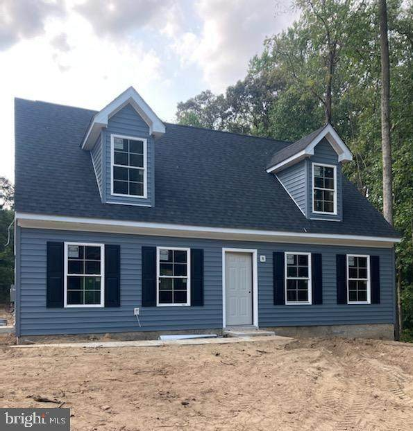 205 Atkinson Drive, MILLINGTON, MD 21651 (#MDQA2001088) :: Crossman & Co. Real Estate