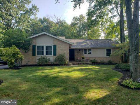 113 E Sutton Place, WILMINGTON, DE 19810 (#DENC2007238) :: A Magnolia Home Team
