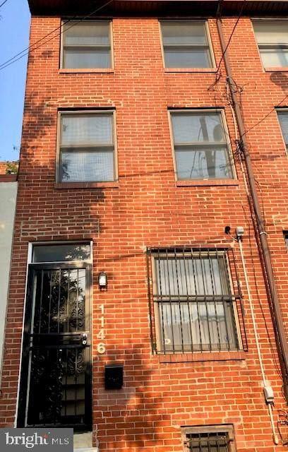 1146 S Marshall Street, PHILADELPHIA, PA 19147 (MLS #PAPH2031050) :: Kiliszek Real Estate Experts
