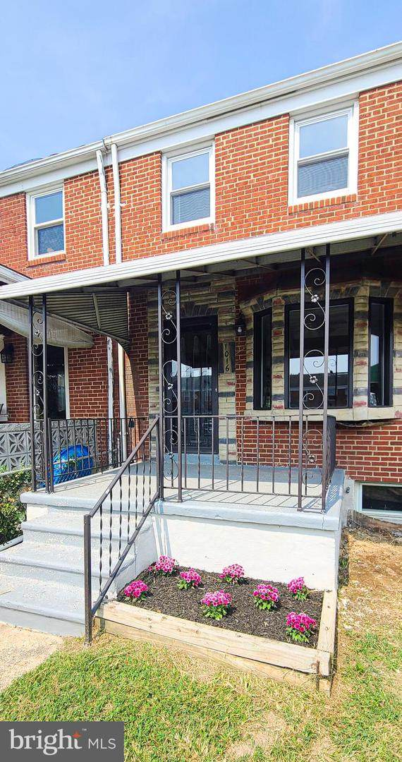 1016 Middlesex Road, BALTIMORE, MD 21221 (#MDBC2011546) :: Advance Realty Bel Air, Inc