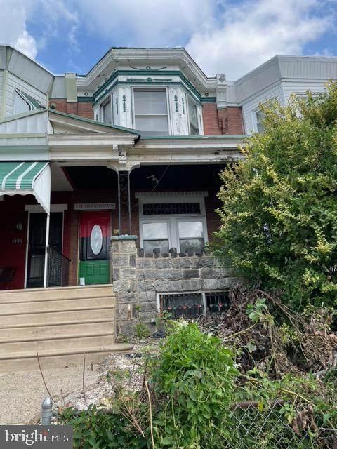 1447 N 55TH Street, PHILADELPHIA, PA 19131 (#PAPH2031058) :: VSells & Associates of Compass