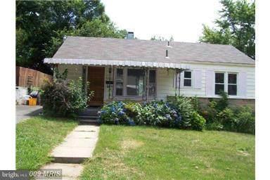 4305 56TH Avenue, BLADENSBURG, MD 20710 (#MDPG2012388) :: Integrity Home Team