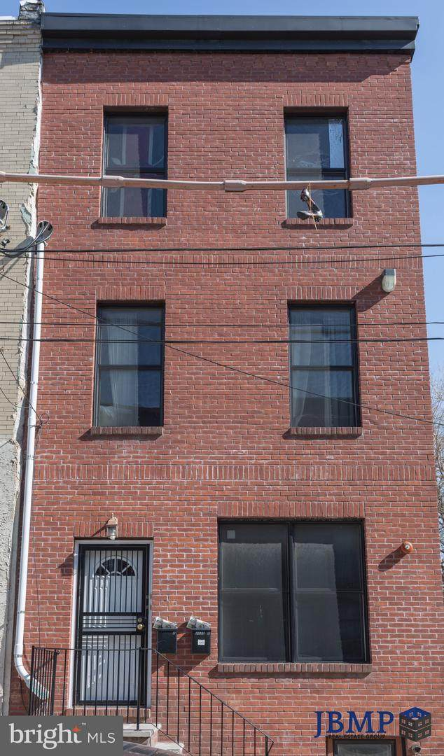 2025 N 18TH Street, PHILADELPHIA, PA 19121 (#PAPH2031080) :: The Dailey Group