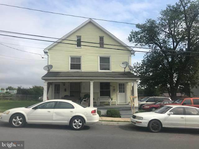 335 - 337 Elder Street, CHAMBERSBURG, PA 17201 (#PAFL2002230) :: The Joy Daniels Real Estate Group