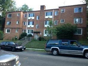 2901 Gainesville Street SE, WASHINGTON, DC 20020 (#DCDC2014188) :: Pearson Smith Realty