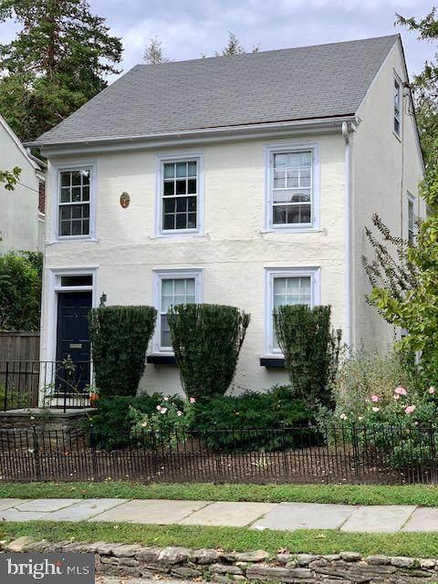 101 Rex Avenue, PHILADELPHIA, PA 19118 (#PAPH2031254) :: New Home Team of Maryland