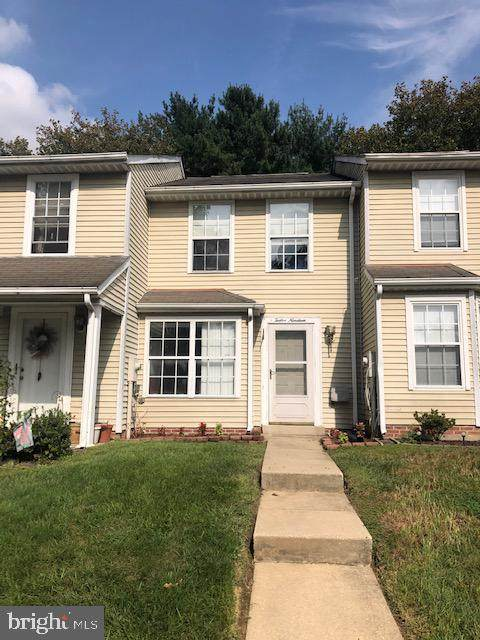 1219 Liberty Square #7, BELCAMP, MD 21017 (#MDHR2003918) :: ExecuHome Realty