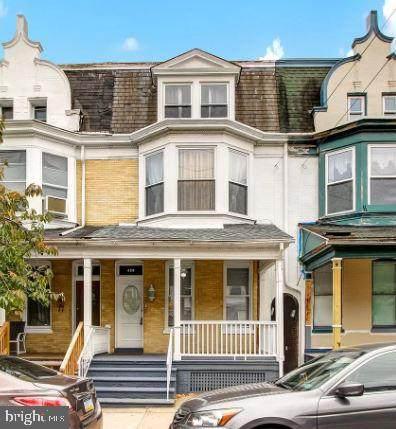 458 W King Street, YORK, PA 17401 (#PAYK2006508) :: McCallister Myers & Associates