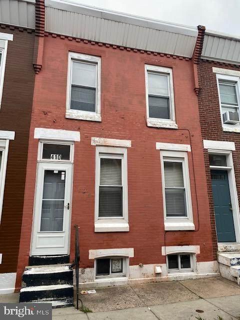 410 Daly Street, PHILADELPHIA, PA 19148 (#PAPH2031438) :: Nesbitt Realty