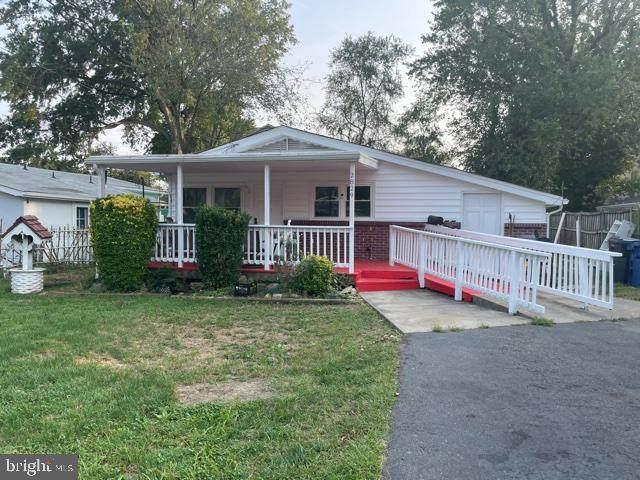 2829 Preston Avenue, ALEXANDRIA, VA 22306 (#VAFX2022954) :: Shamrock Realty Group, Inc