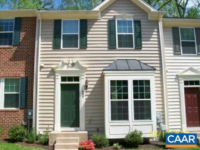 838 Rock Creek Dr, CHARLOTTESVILLE, VA 22903 (#622274) :: Bruce & Tanya and Associates