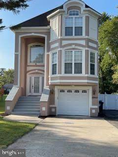 12905 7TH Street, BOWIE, MD 20720 (#MDPG2012576) :: New Home Team of Maryland