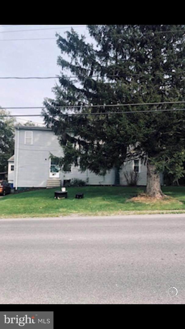 150 S Edwards Avenue, CHAMBERSBURG, PA 17202 (#PAFL2002252) :: Dart Homes