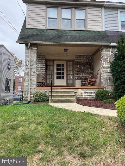 4132 Vernon Road, DREXEL HILL, PA 19026 (#PADE2007842) :: LoCoMusings