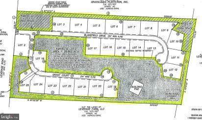 Lot 1 Leverage Road, CHESTERTOWN, MD 21620 (#MDQA2001100) :: Crossman & Co. Real Estate