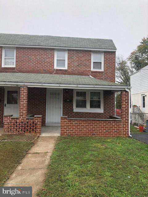 703 Carmen Drive, NORRISTOWN, PA 19401 (#PAMC2011904) :: The Dailey Group
