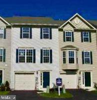 247 Country Ridge Drive #318, RED LION, PA 17356 (#PAYK2006552) :: Murray & Co. Real Estate