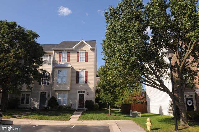 8138 Poinsett Terrace, PASADENA, MD 21122 (#MDAA2010526) :: SURE Sales Group