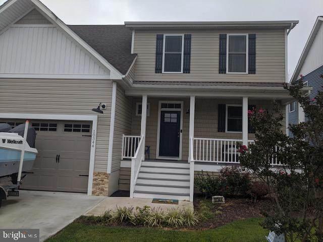 10344 Exeter Road, OCEAN CITY, MD 21842 (#MDWO2002552) :: Colgan Real Estate