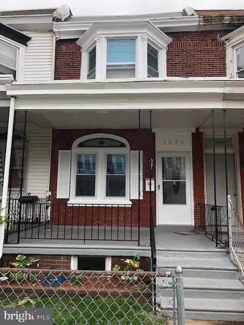 1271 Kenwood Avenue, CAMDEN, NJ 08103 (#NJCD2007820) :: VSells & Associates of Compass
