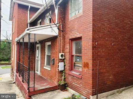 601 Henderson Avenue N, CUMBERLAND, MD 21502 (#MDAL2000958) :: McClain-Williamson Realty, LLC.