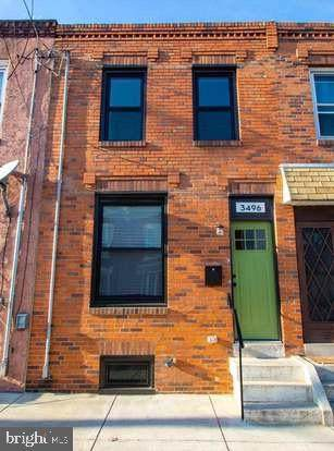 3496 Weikel Street, PHILADELPHIA, PA 19134 (#PAPH2031878) :: Teal Clise Group