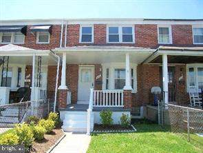 817 Arncliffe Road, BALTIMORE, MD 21221 (#MDBC2011882) :: Integrity Home Team