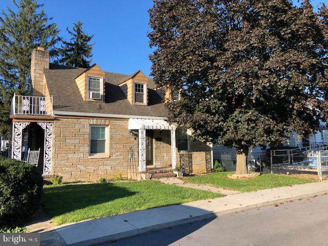 904 W Burke Street, MARTINSBURG, WV 25401 (#WVBE2002844) :: Integrity Home Team