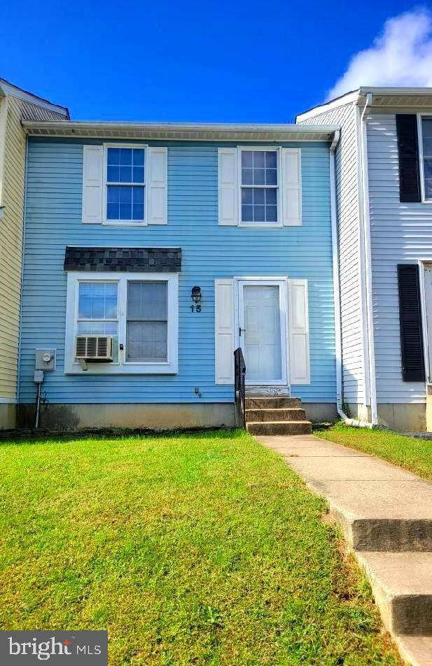 15 Mahogany, NORTH EAST, MD 21901 (#MDCC2001740) :: Integrity Home Team