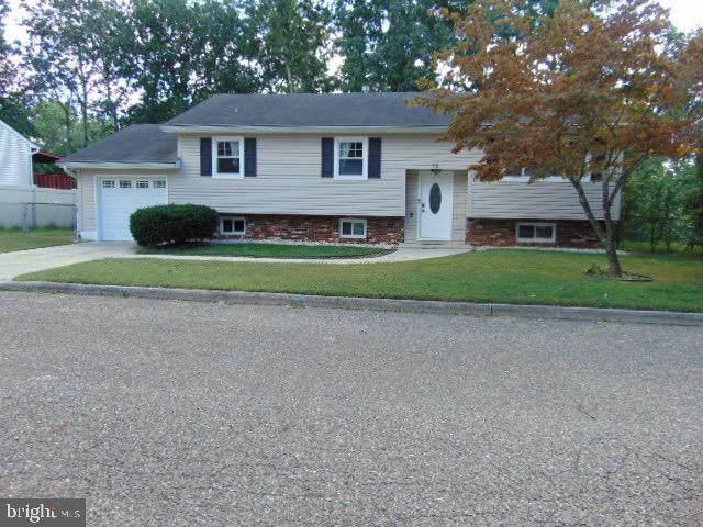 62 Garfield Boulevard, BROWNS MILLS, NJ 08015 (MLS #NJBL2007956) :: Kiliszek Real Estate Experts