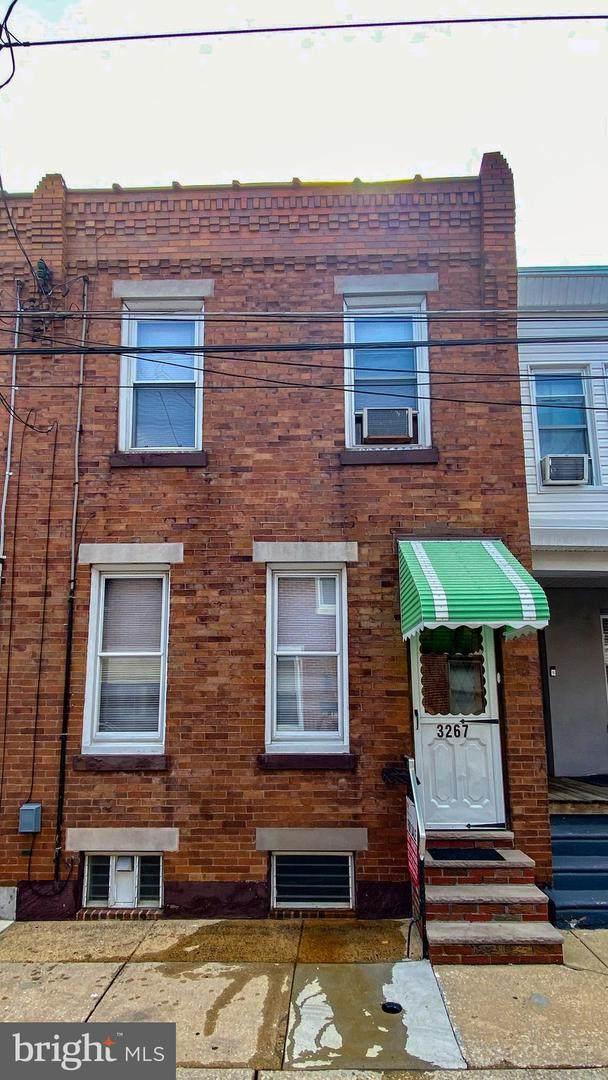 3267 Tilton Street, PHILADELPHIA, PA 19134 (#PAPH2032138) :: LoCoMusings