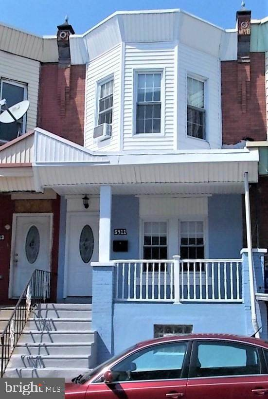5411 Webster Street, PHILADELPHIA, PA 19143 (#PAPH2032162) :: The Dailey Group